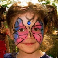 Donetta-NYC-face-painting