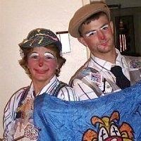 clowns-on-long-island
