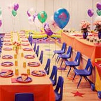 Childrens Birthday Party Places in New York   NY Party Places