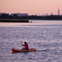 sunset-marina-queens-kayaking