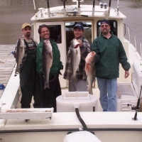 New york fishing places to fish in ny for New york fishing trips