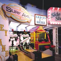 arcades-in-nyc