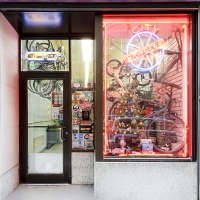city-bicycle-shop-manhattan