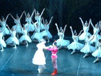 ballet in new york