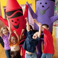 Crayola Factory Top Attractions in Pennsylvania
