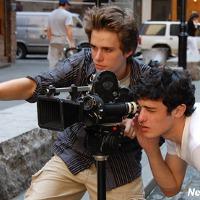 Manhattan summer camps New York Film Academy