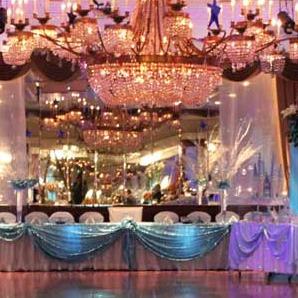Brooklyn banquet halls