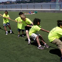 Bronx Summer Camps Tae Kwon Do Warriors