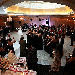 Banquet Halls in NY - New York Event Venues