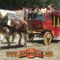 Wild West City NJ Attractions