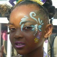 Alicia's Facepainting Top Kids Party Entertainers Queens
