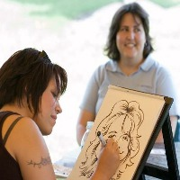 Caricature Artists in Upstate NY