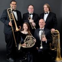 Chamberlain Quarettet Manhattan Musicians