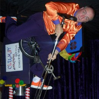 Clumsy the Entertainer Best Childrens Entertainers Upstate NY