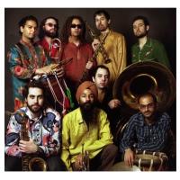 Jainsounds Brooklyn Musicians