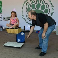 Top Kids Entertainers Long Island