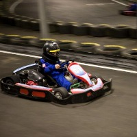 Grand Prix New York Go Karts