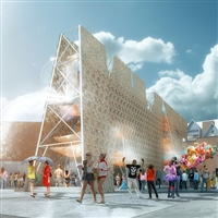 PS1-Contemporary-Art -Center