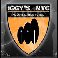 Iggys karaoke ny