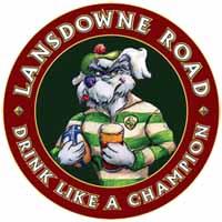 lansdowne road best sports bar ny