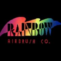 rainbow-airbrush-company