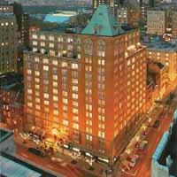the mark hotel boutique hotel ny