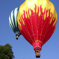 Cool things to do in nj for Cool things to do with balloons