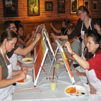 paintnite-team-building-activity-for-work-in-ny