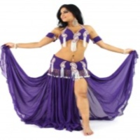 Belly Dance America in NY Belly Dancing Classes