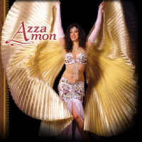 Belly Dance Classes with Azza Amon in NY Belly Dancing Classes
