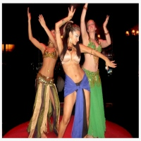 Belly Dance New York by Dance of Venus in NY Belly Dancing Classes