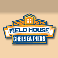 Chelsea Piers Field House in NY Gymnastics Parties
