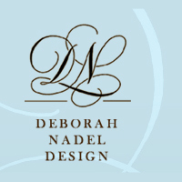 Deborah Nadel Design in NY wedding caligraphy
