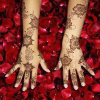 Henna by Senya Henna Artists in NY