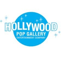 Hollywood Pop Gallery in NY Dance Parties