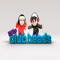 Little Club Heads in NY Dance Paties
