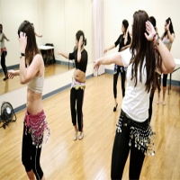 NYC Belly Dance Co in NY Belly Dancing Classes