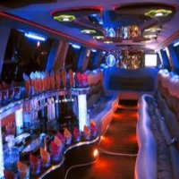 New York Limo in NY Kids Party Buses