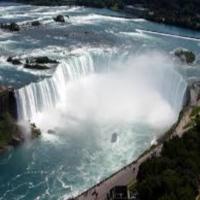 Niagara Falls in NY New York Sightseeing