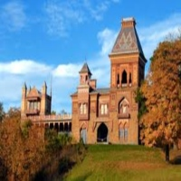 Olana State Historic Site in NY New York Sightseeing