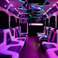 Party Bus New York in NY Party Buses