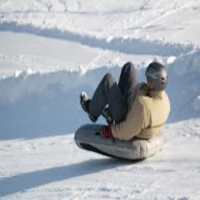 Sawkill Family Ski Center in NY Snow Tubing