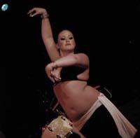 Solstice Studio in NY Belly Dancing Classes