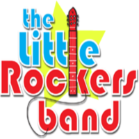 The Little Rockers Band in NY Rock Star Parties
