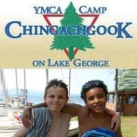 chingachgook water skiing ny