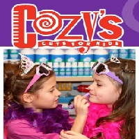 cozys cut for kids salon parties for kids ny