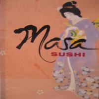 Masa Sushi Restaurant in NY