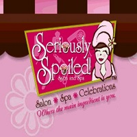 seriously spoiled salon and spa salon parties for kids ny