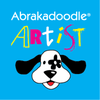 Abrakadoodle in NY Art Parties