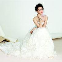 Angelique Bridal Salon in NY Wedding Dresses